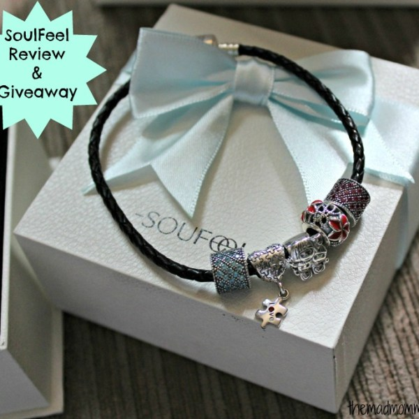Charming Gifts From SOUFEEL!