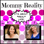 Mommy Reality Summer Challenge!