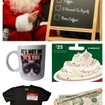 The Mad Mommy's Christmas Wishlist!