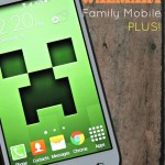 Get Connected with Walmart Family Mobile PLUS!