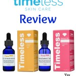 Treat Yourself with Timeless Skin Care