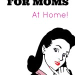 Easy Workouts For Moms At Home