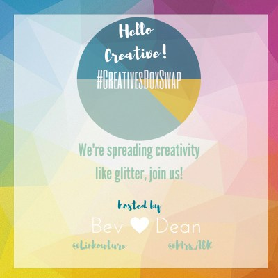 Revealing our Creatives Box Swaps and keeping the creativity alive within each other!