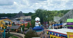 Taking a child with autism to an amusement park can be a very scary thought, but it could also be a lot of fun! Yes, there is a lot of potential for sensory overload, but there is also a lot of potential for sensory output which can be very good.