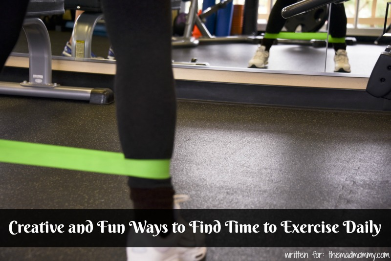 If you haven't ever been able to find out how you might possibly find the time to work out in the middle of your busy schedule, there are ideas that you can try out.