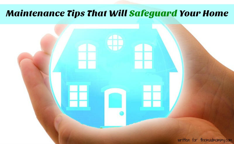 Here are some of the home maintenance tips that will help you both with your appliances and home in general.