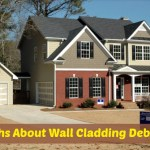8 Myths About Wall Cladding Debunked