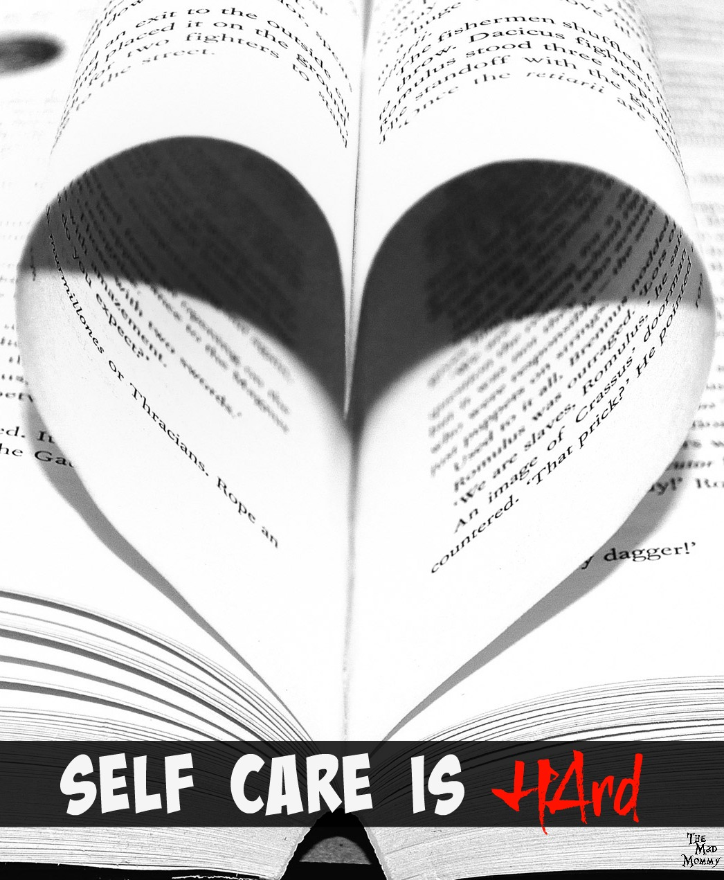 Self care is hard and it is the easiest thing to overlook and neglect. We often spend so much time caring for others, that we forget to take care of ourselves.