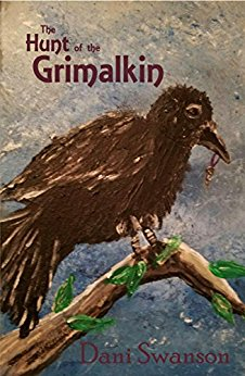 Looking for a new book for your middle-schooler or teenager? Check out The Hunt For The Grimalkin! It is a fantastic story filled with magic and self discovery!