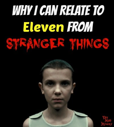 Why I Can Relate To Eleven From Stranger Things