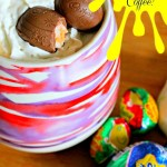 Cadbury Creme Egg Coffee