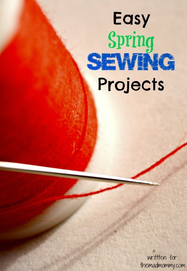 In this article, we will give you mind-blowingly easy spring sewing projects to try this season and cherish for the rest of the year.
