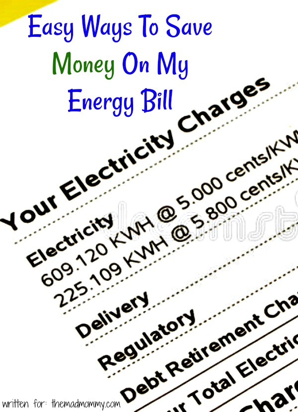 Power bills can eat up your money if you let them. Of course, you are always going to have to spend some money for power, but there are things you can do to reduce the amount you spend, as much as possible.