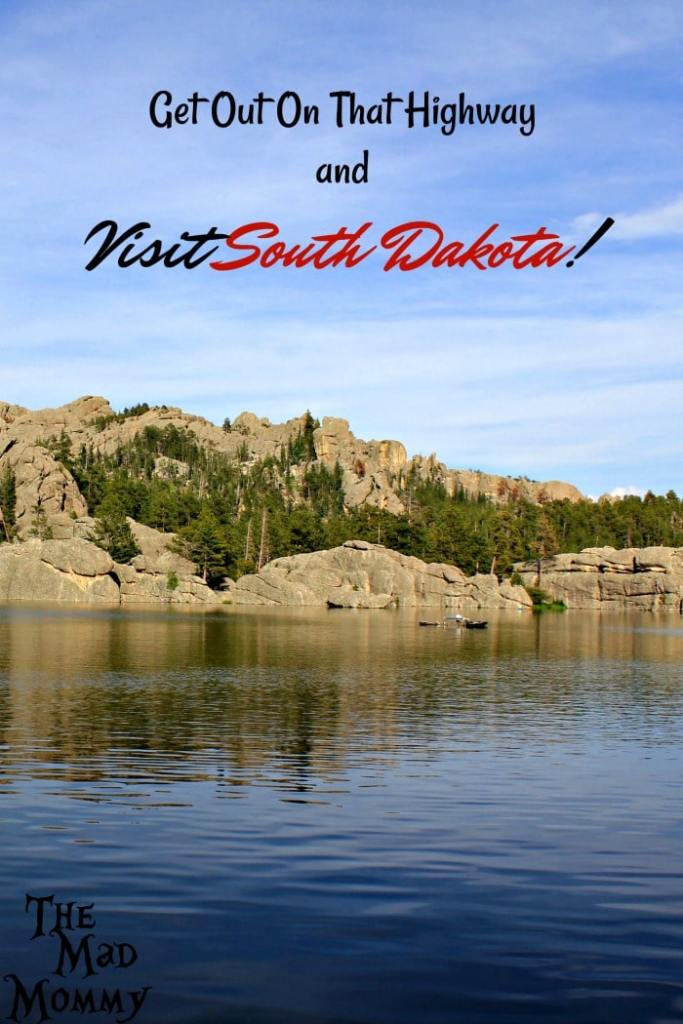 Get Out On That Highway and Visit South Dakota!