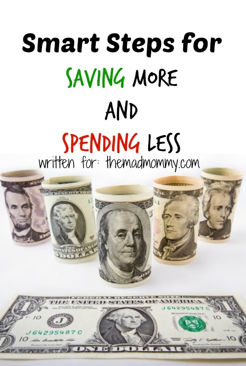 Financial stability is a must. Here are some great ideas that can have you saving more and spending less in no time!