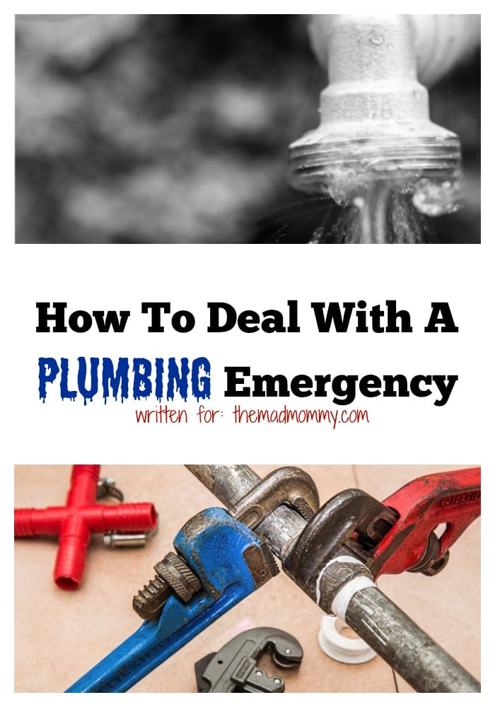 Plumbing problems can be a nightmare for anyone. That goes double for those of us who don't know the first thing about it! It's okay, take a deep breath. This guide is here to prepare you for this inevitable atrocity, or help you through it, if it happens to be going on right now.