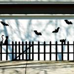 Halloween Garage Decorating Tips and Ideas