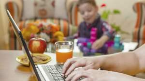 Tips for Turning Your Mom Blog Into a Business