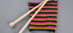 Is it Easier to Graft a Knit Stitch Than a Purl Stitch?