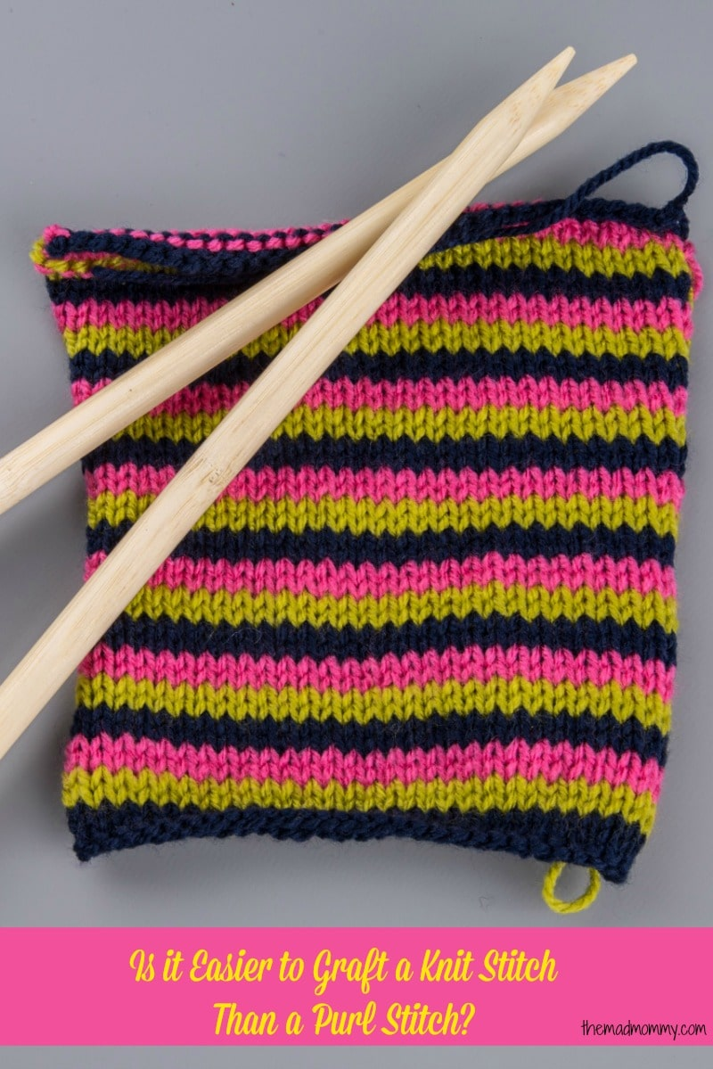 To the uninitiated knitting seems like little more than clanging two needles together while sliding some yarn from one to the other. Of course, the reality is that it is far more complicated than this.
