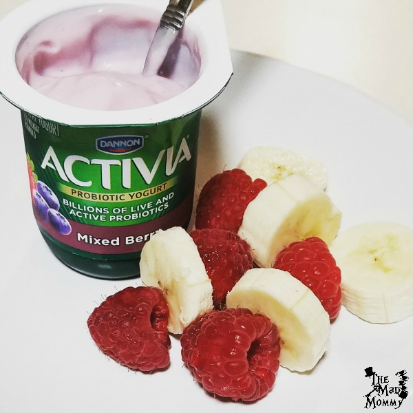 Challenges? Seriously, I barely have time to shower, let alone complete who knows what challenge social media has for me this week! However, when I was asked to take the Activia Challenge, and all I had to do was eat a yogurt a day for 2 weeks, I decided to give it a go and see how it made me feel. #ActiviaChallengeWM #Walmart #AD