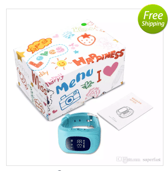 Great Kids Watches and Time Activities!
