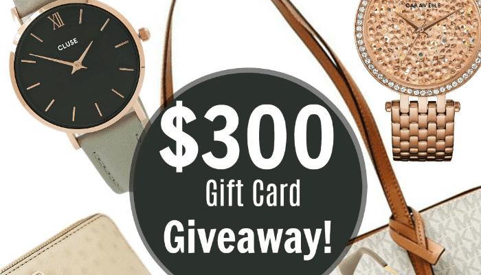 Check Out MyGiftStop.com and Enter to Win a $300 Gift Card!
