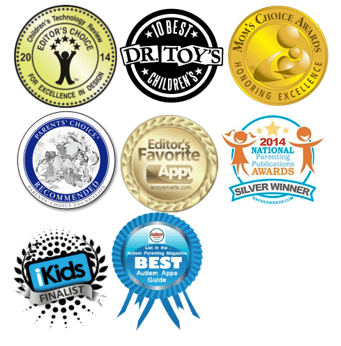 Here are some of the Awards 77SPARX Studio has won!