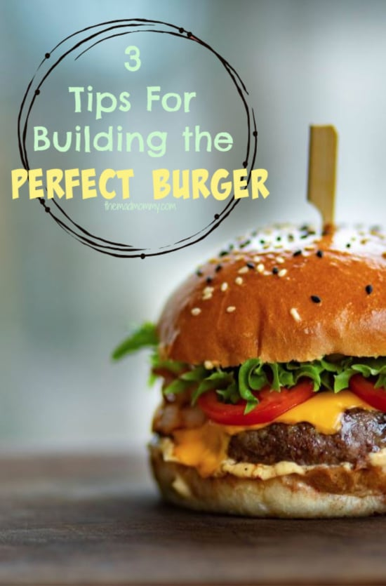 While making a simple burger might not be as complicated as cooking a Beef Wellington, there are a few things you need to know to get the most out of your meat. Below, we'll go over three helpful hacks to ensure you're building the perfect burger.
