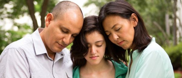 Ways to Deal with Trauma as a Family