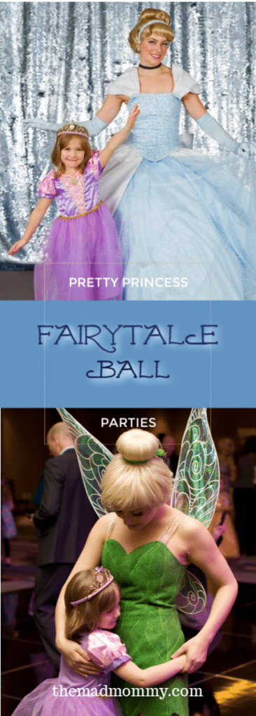 At one point or another, we have all wanted to be a pretty princess. We have all had dreams of fancy gowns and fairytale balls, dancing through our heads. Well, thanks to Pretty Princess Parties of Minnesota, we can, vicariously, make our dreams and the dreams of the special little girls in our lives come true, by attending the Pretty Princess Parties Fairytale Ball!