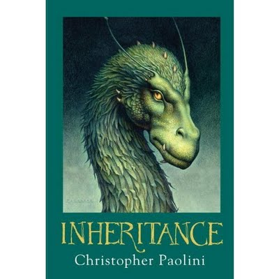 Image result for inheritance christopher paolini