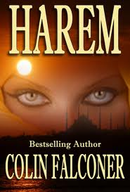 Harem by Colin Falconer