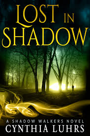 Lost in Shadow by Cynthia Luhrs