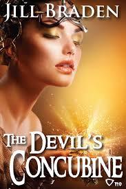 The Devil's Concubine by Jill Braden