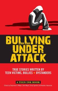 Bullying Under Attack by Various Authors