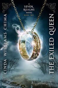 The Exiled Queen by Cinda Williams Chima