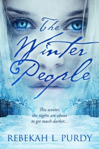 The Winter People by Rebekah L. Purdy