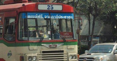 bangkok-free-bus