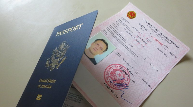 Getting a Visa for Vietnam: Rules, Snafus, Solutions - The