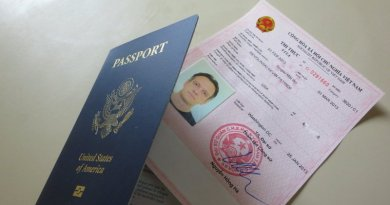 Getting a Visa for Vietnam: Rules, Snafus, Solutions