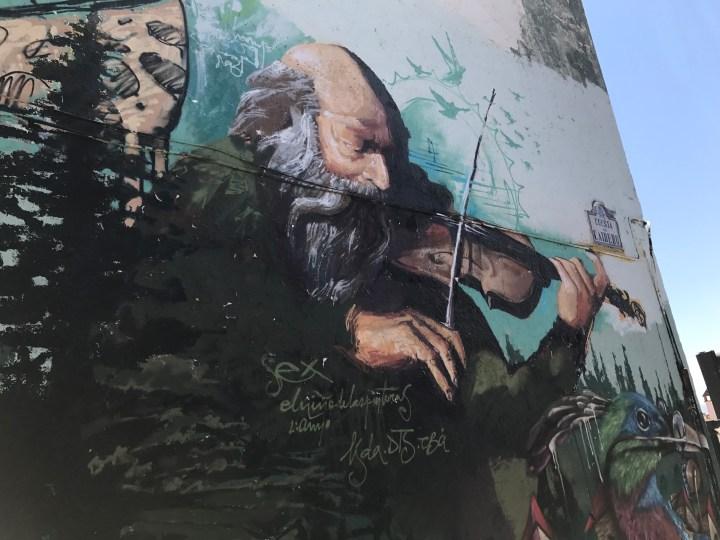 streetart granada