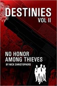 Destinies Vol 2 Book Cover