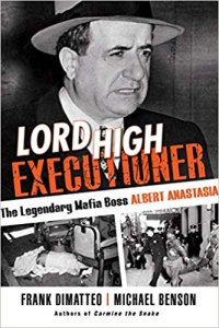 Lord High Executioner Book Cover