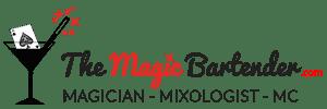 The Magic Bartender