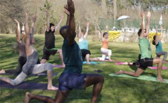 Yoga Classes Blackheath