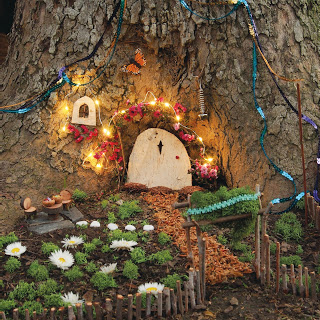 Magical Miniature Gardens  Homes  The Magic Onions Store