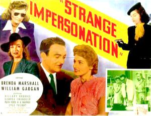 strange-impersonation