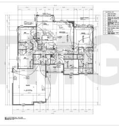 electrical plan [ 1400 x 933 Pixel ]