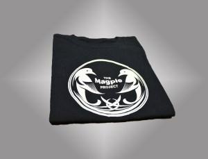 adult t-shirt folded